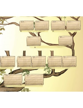 Générama - Transition entre la génération 5 et 6