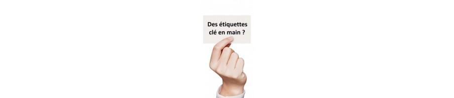 Etiquettes Gedcom