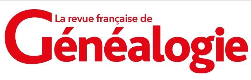 La Revue Francaise de Généalogie