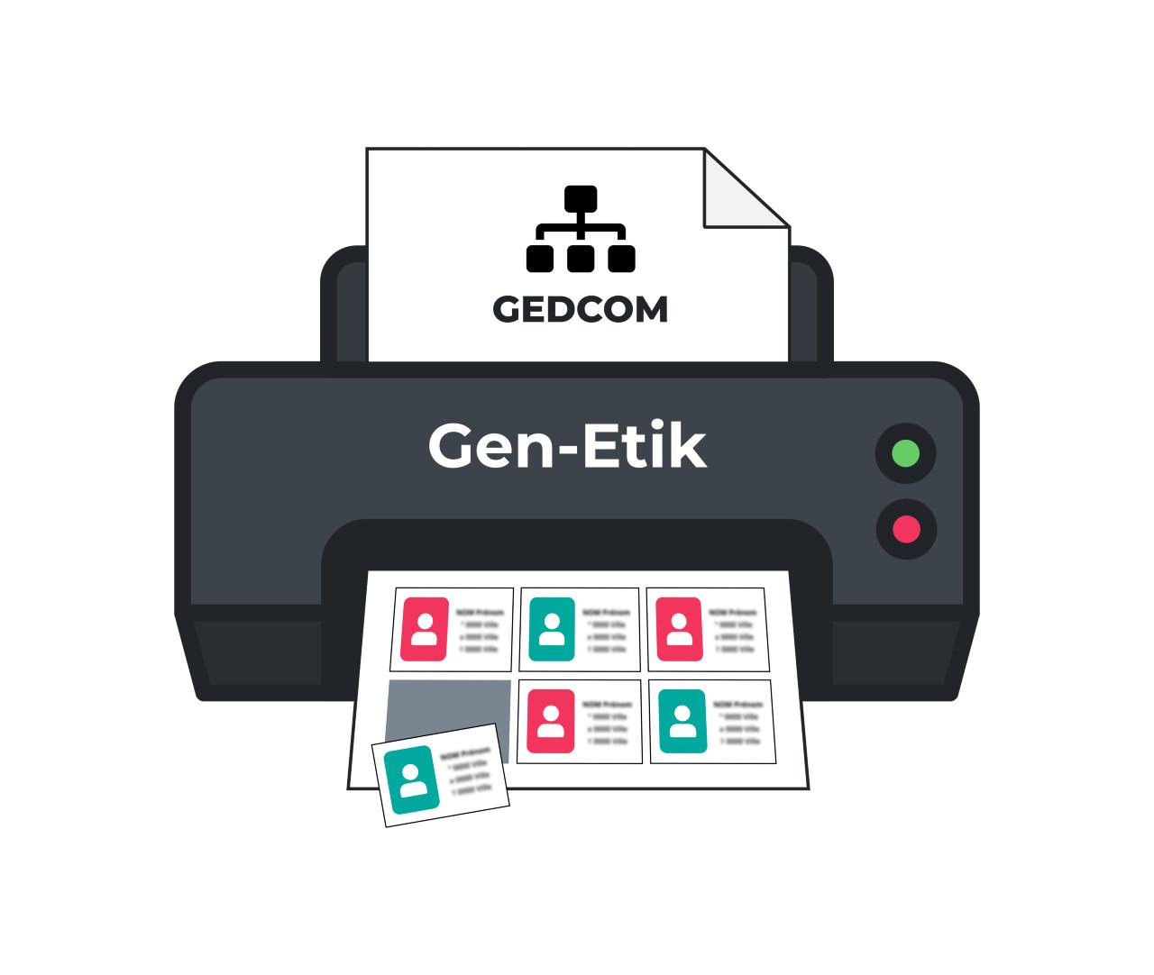 GénéAgenda - L'agenda des événements généalogiques